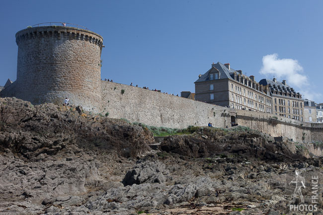 Tour bidouane photo from saint malo france in photos for La maison des armateur saint malo