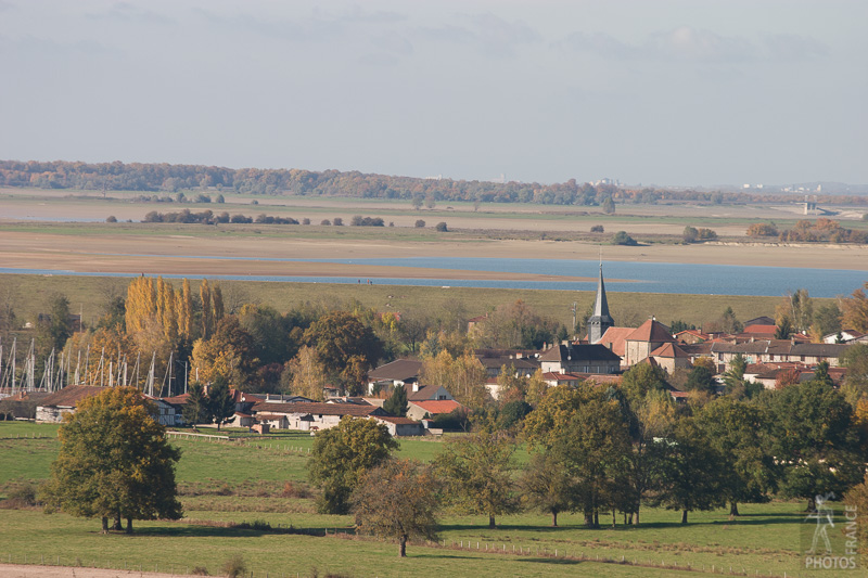 Giffaumont village