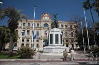 Cannes town hall