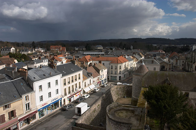 the town of dourdan dourdan france in photos. Black Bedroom Furniture Sets. Home Design Ideas