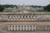 Vaux le Vicomte reflection