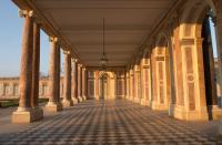 Inside the Grand Trianon