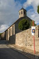 Church of Crocq