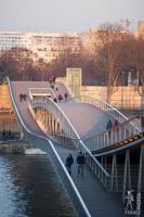 Wave bridge