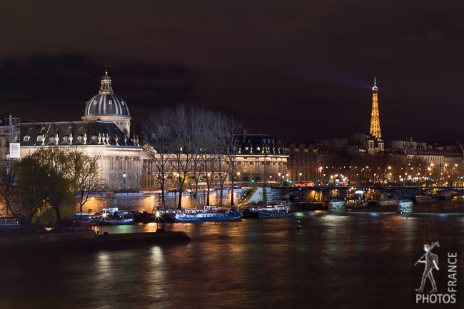 View from the Pont Neuf
