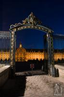 Gate of the Invalides