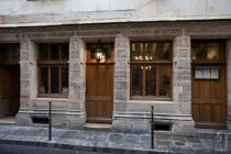 The oldest house in Paris