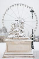 Tuileries and Concorde Wheel