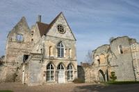 Senlis royal castle